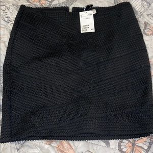 NWT H&M DIVIDED brand pencil skirt